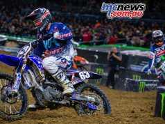 Hayden Mellross to race AMA Outdoor Nationals