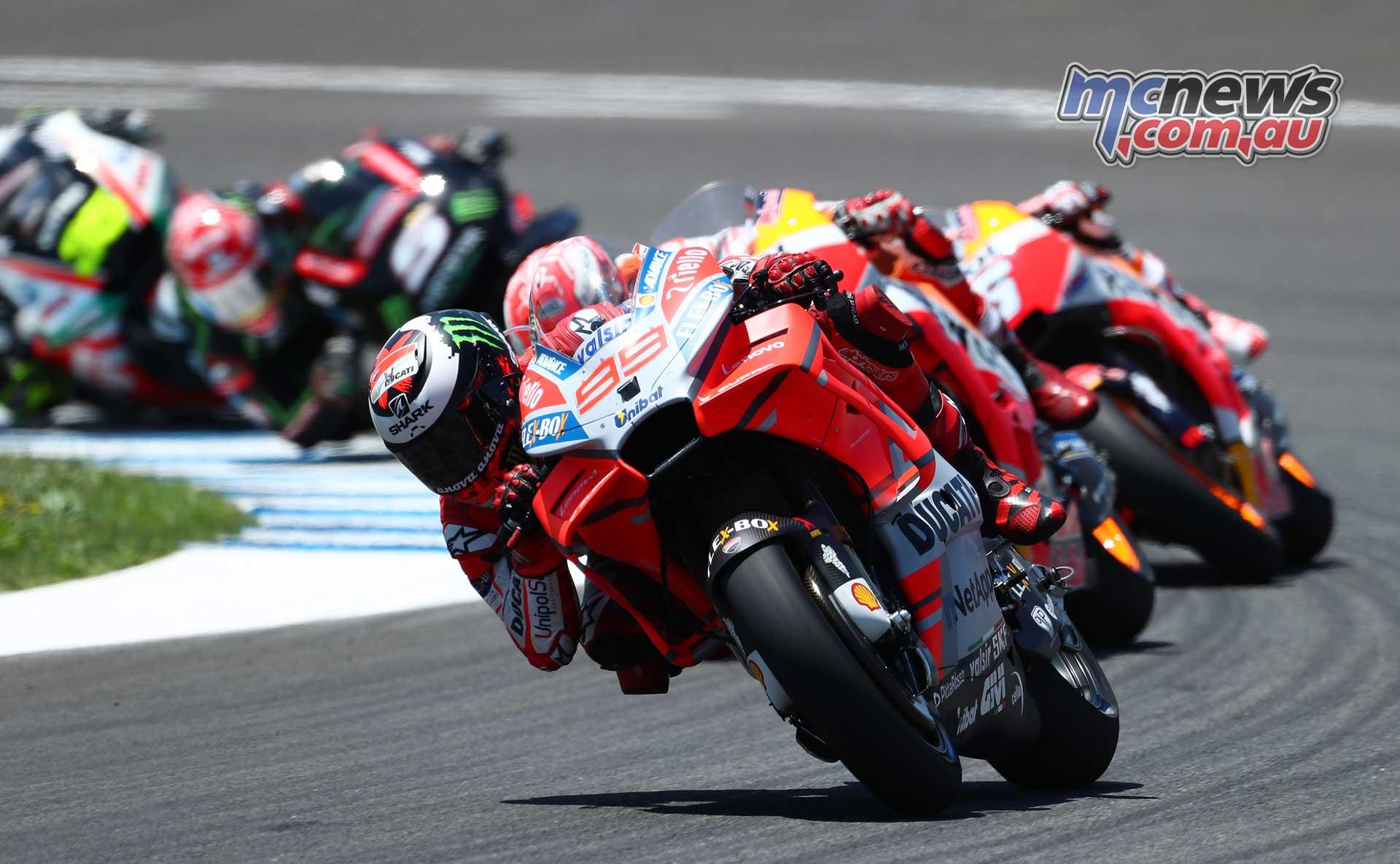 2018 Jerez MotoGP Images | Gallery C | MCNews.com.au