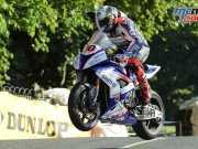 Peter Hickman - Isle of Man TT Qualifying