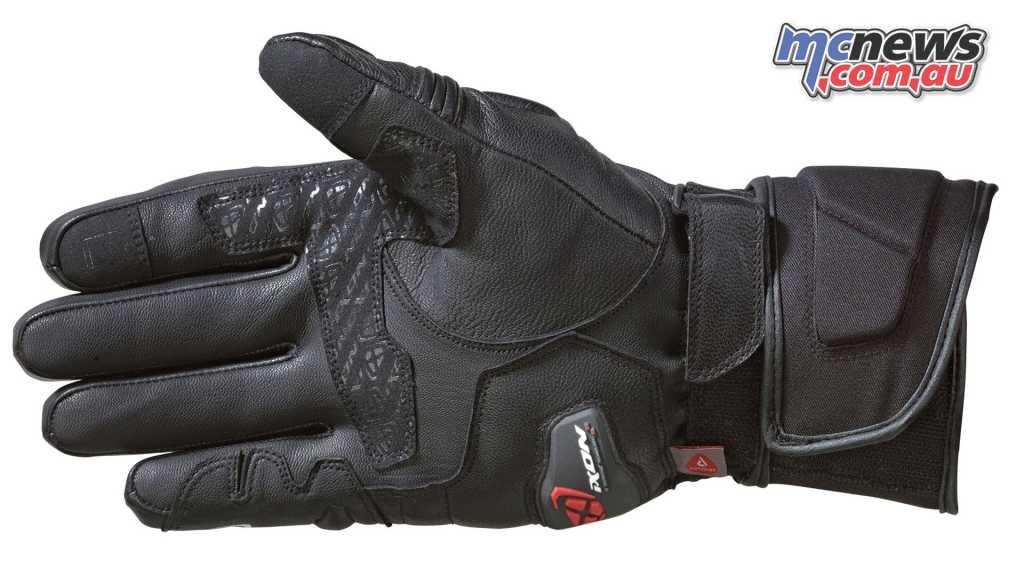 Ixon Pro Chrono glove