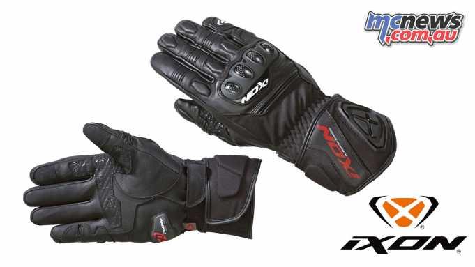 Ixon Pro Chrono Gloves