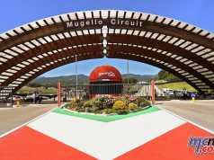 MotoGP heads to Mugello