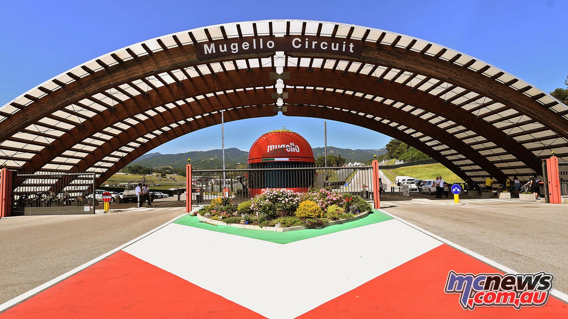 Circuit Italia Motogp : Mugello motogp stats update mcnews