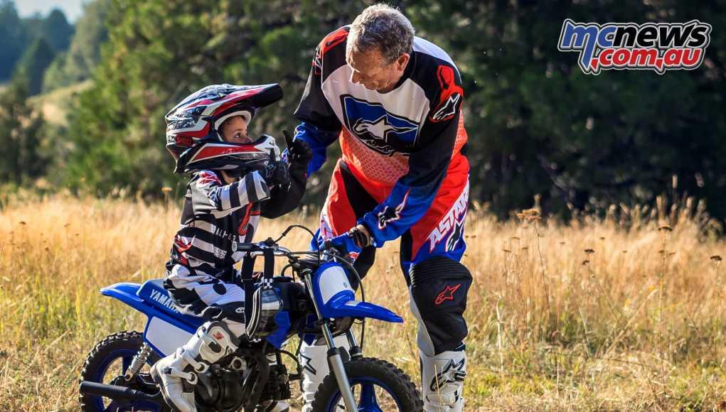 Yamaha Motor Australia EOFY Dirt Winners Finance, Farmers Finance and Real World Tough Sale