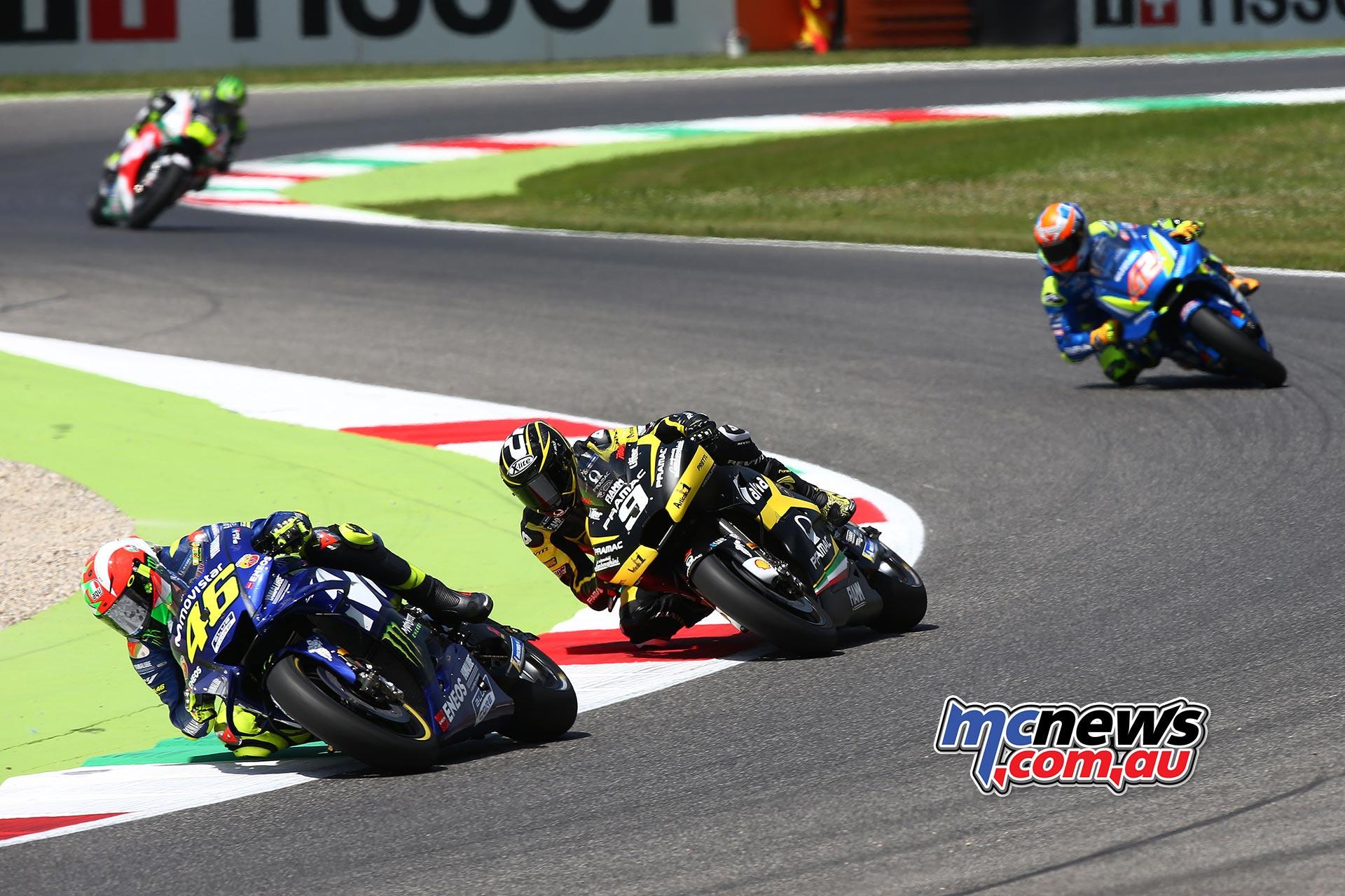 2018 Mugello MotoGP | Gallery C | MCNews.com.au