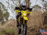 Suzuki celebrate 20,000 DR-Z400 sales in Australia and announce 2019 model pricing