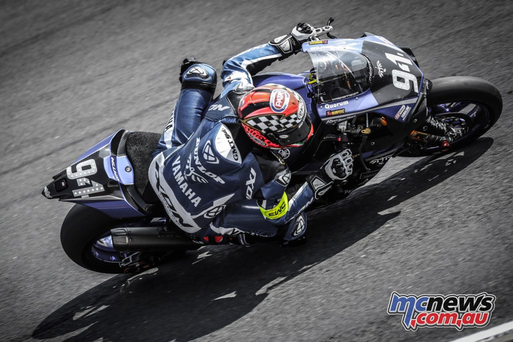 GMT94 Yamaha - 8H of Oschersleben