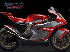 MV Agusta officially confirm Moto2 entry
