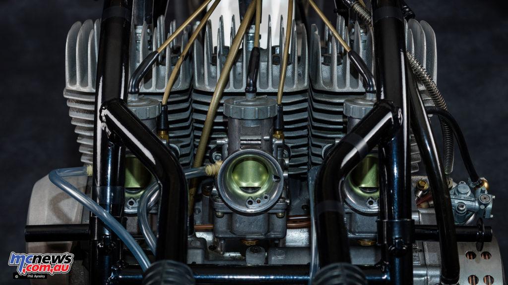 PA Kawasaki HR F
