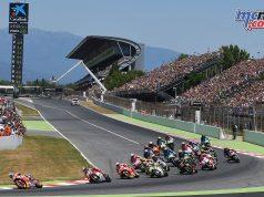 MotoGP 2018 - Circuit de Barcelona-Catalunya