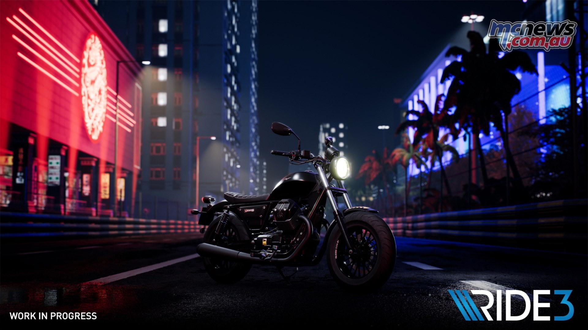 Ride 3 - IGN