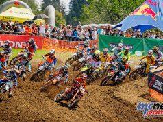 ADAC MX Masters Round Moggers AustriaF
