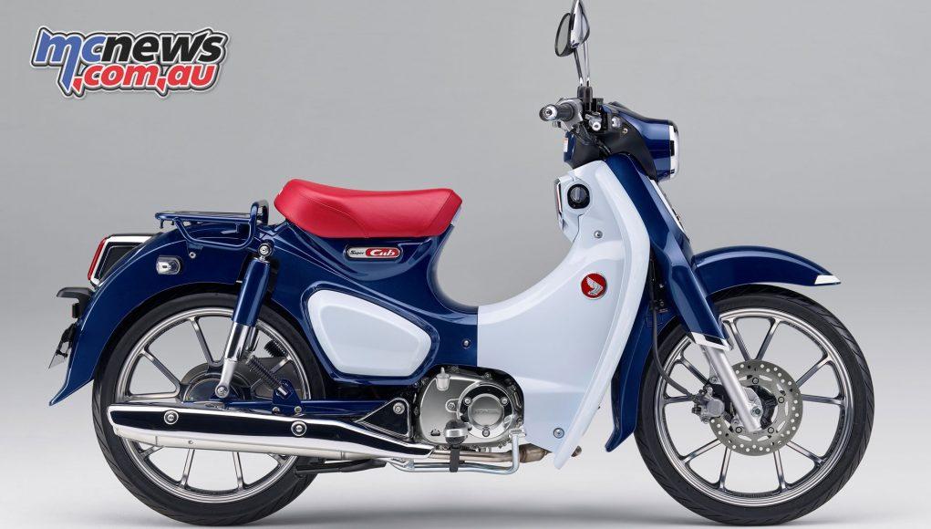 Honda Super Cub C