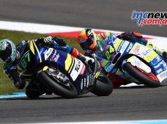 MotoGP Assen Moto Gardner GP AN Cover