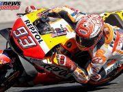 MotoGP Assen QP Marc Marquez