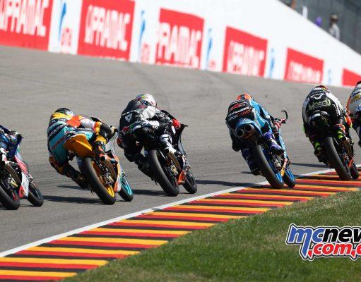 MotoGP Sachsenring Moto Canet GP AN