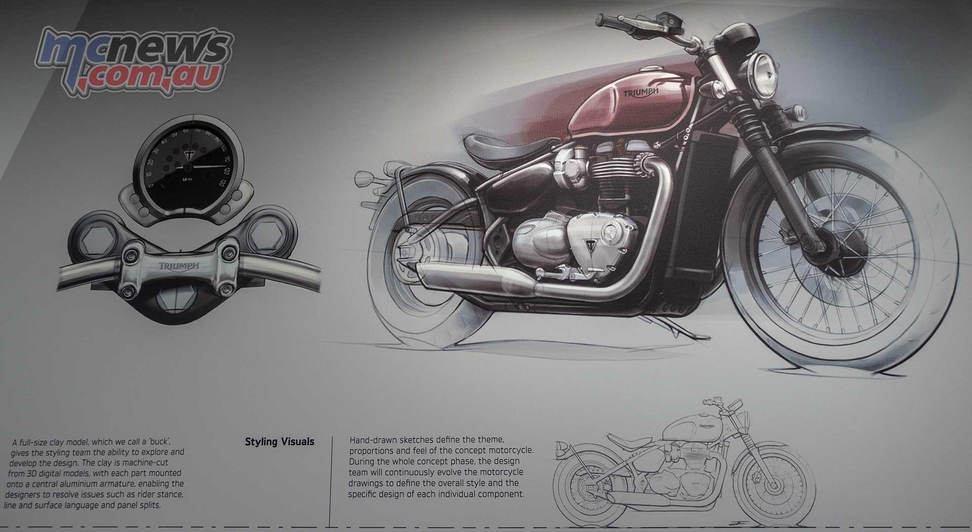 Motorcycle Factory Tours Uk