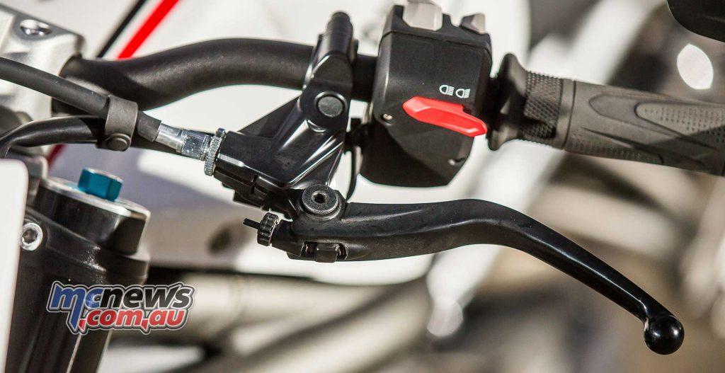 Triumph Speed Triple RS Clutch