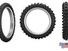 Dunlop Geomax Rear PROF MX F