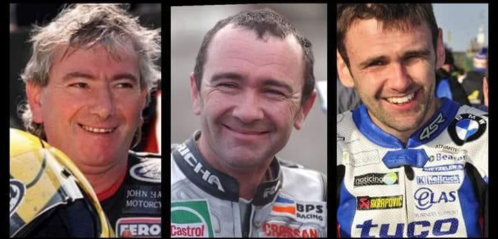 Dunlop Road Racing