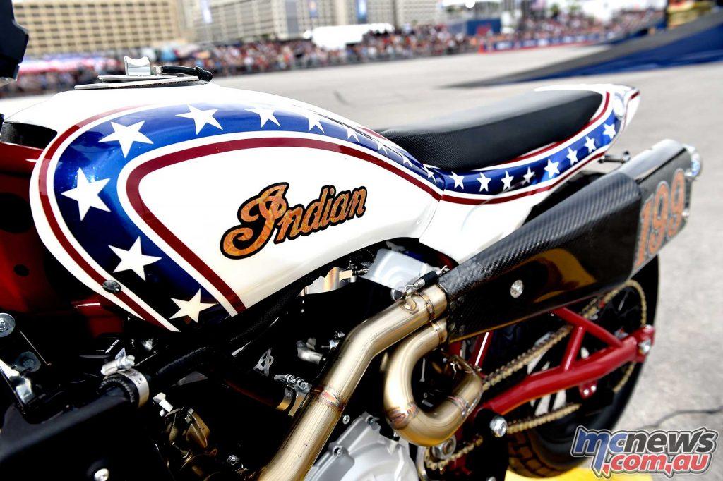 Evel Knievel 1200: Travis Pastrana Channels Evel Knievel In Vegas