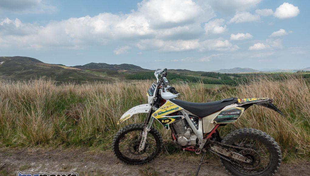 Ireland Dirtbike Tours