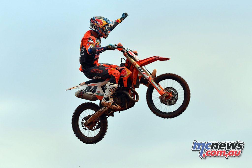 MXGP Indonesia Jeffrey Herlings