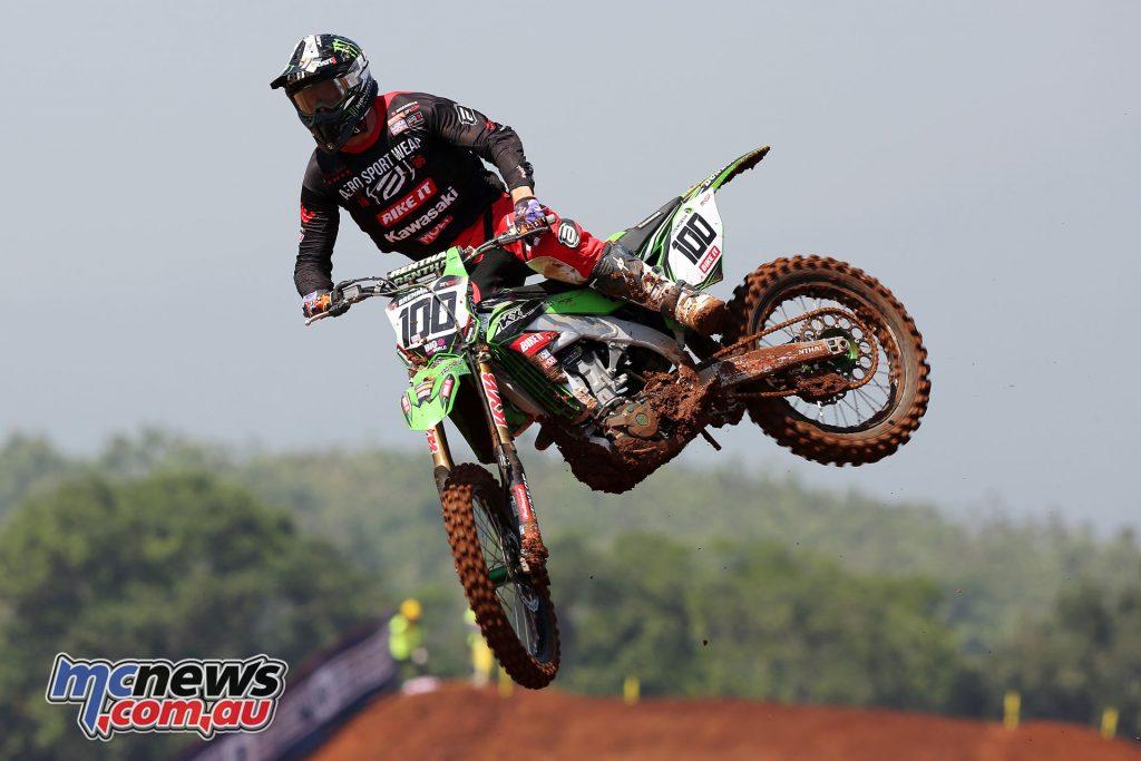 MXGP Indonesia SEARLE GP PH