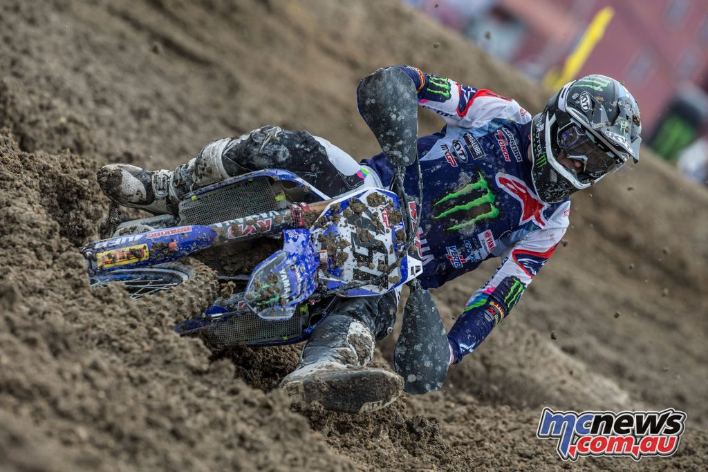 MXGP Rnd Indonesia Romain Febvre