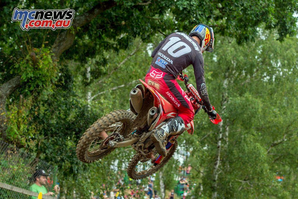 MXGP Rnd Czech Vlaanderen bybavo