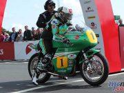 Classic TT Senior John McGuinness Paton