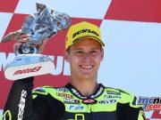 MotoGP Assen Moto Quartararo AN