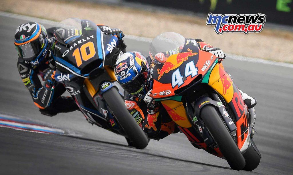 MotoGP Brno Rnd Moto Oliveira