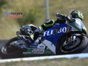 MotoGP Rnd Brno QP Crutchlow