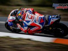 MotoGP Rnd Brno QP Miller