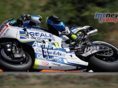 MotoGP Rnd Brno QP Rabat