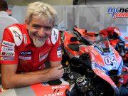 MotoGP Rnd Austria LuigiDallIgna