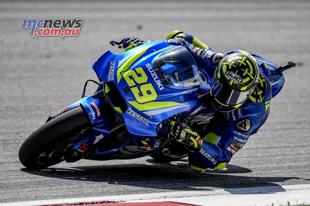 MotoGP Rnd Austria QP Iannone