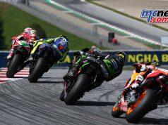 MotoGP Rnd Austria Rossi GP AN