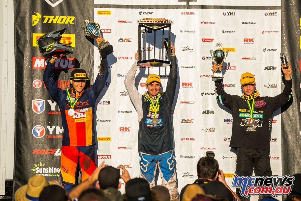 mx nationals coolum round mx overall winners ImageScottYa