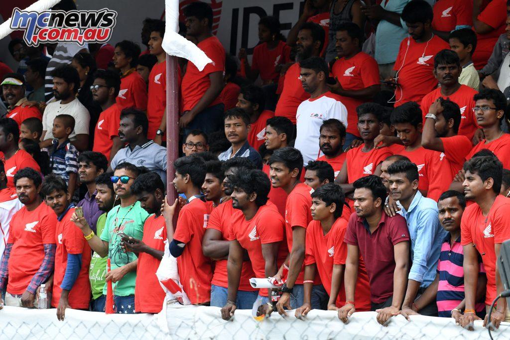 ARRC Rnd ARRC India Crowd