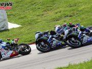 MotoAmerica Rnd Pittsburg Toni Eias Sunday