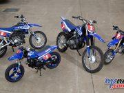 Yamaha Fun Bike Set for Summer Sale Fun bikes F