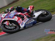 BSB Showdown Oulton Park Superbike Jake Dixon ImageDyeomans