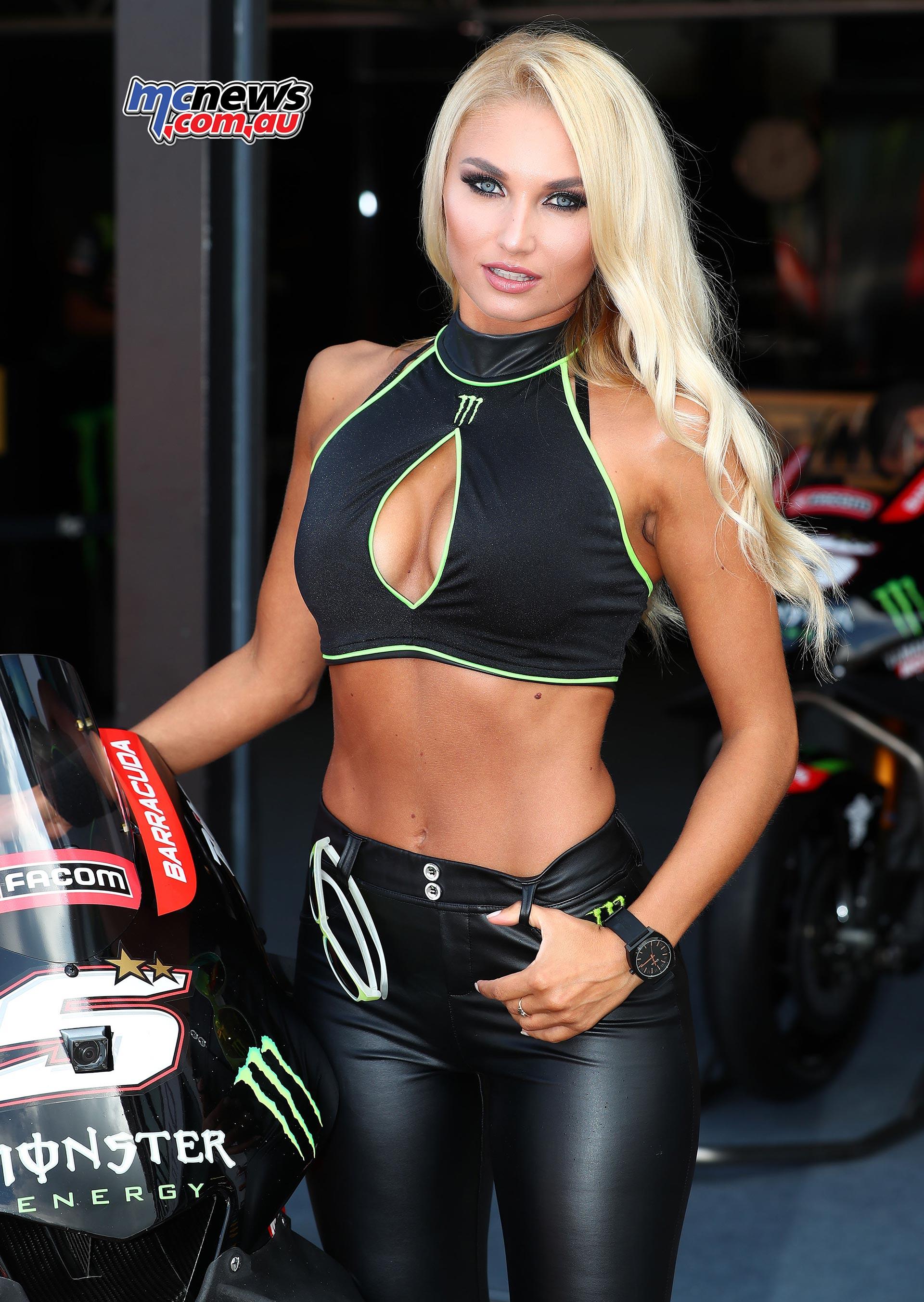 2018 Catalunya MotoGP | Grid Girls Gallery | MCNews.com.au