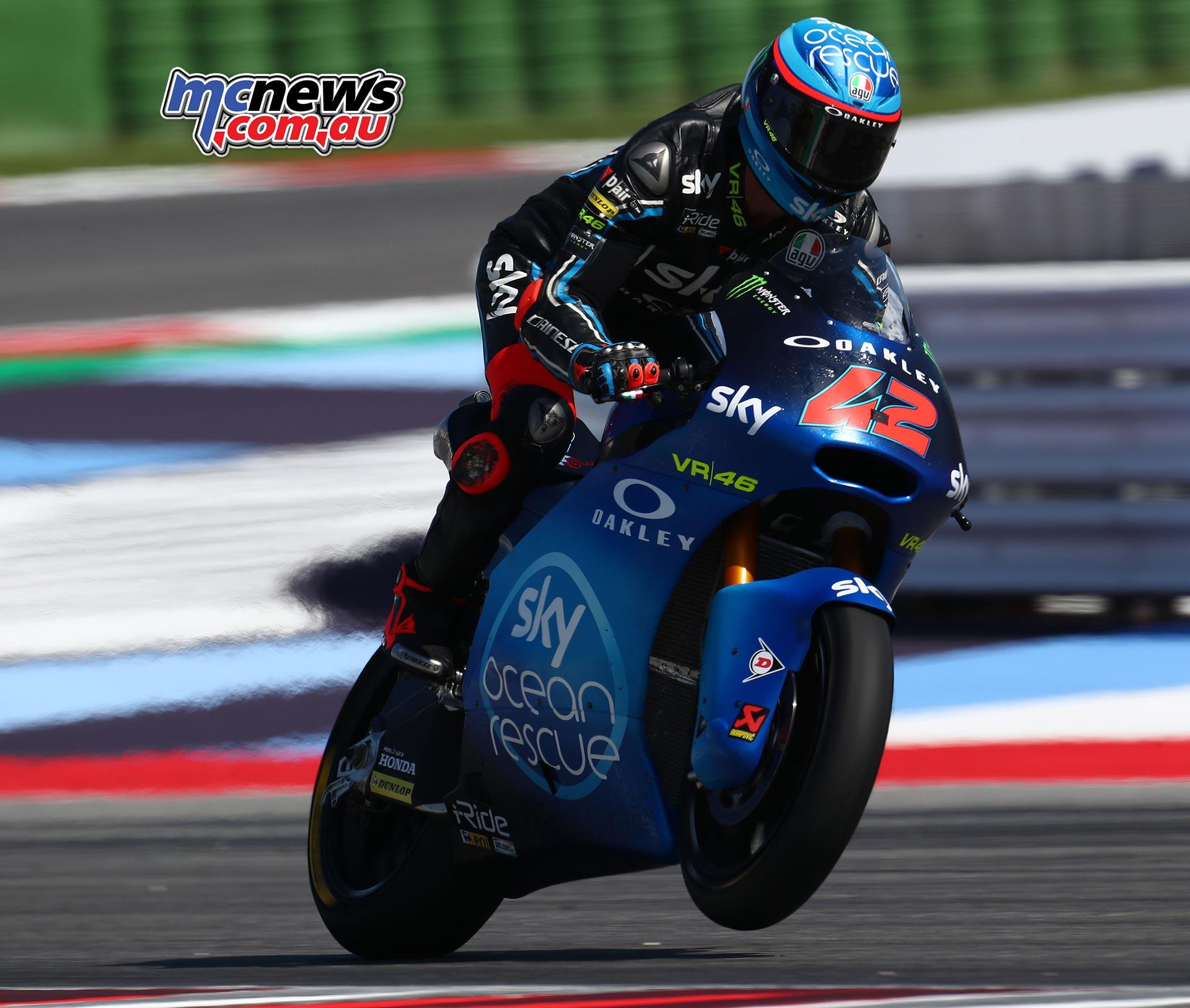 Moto2 Misano