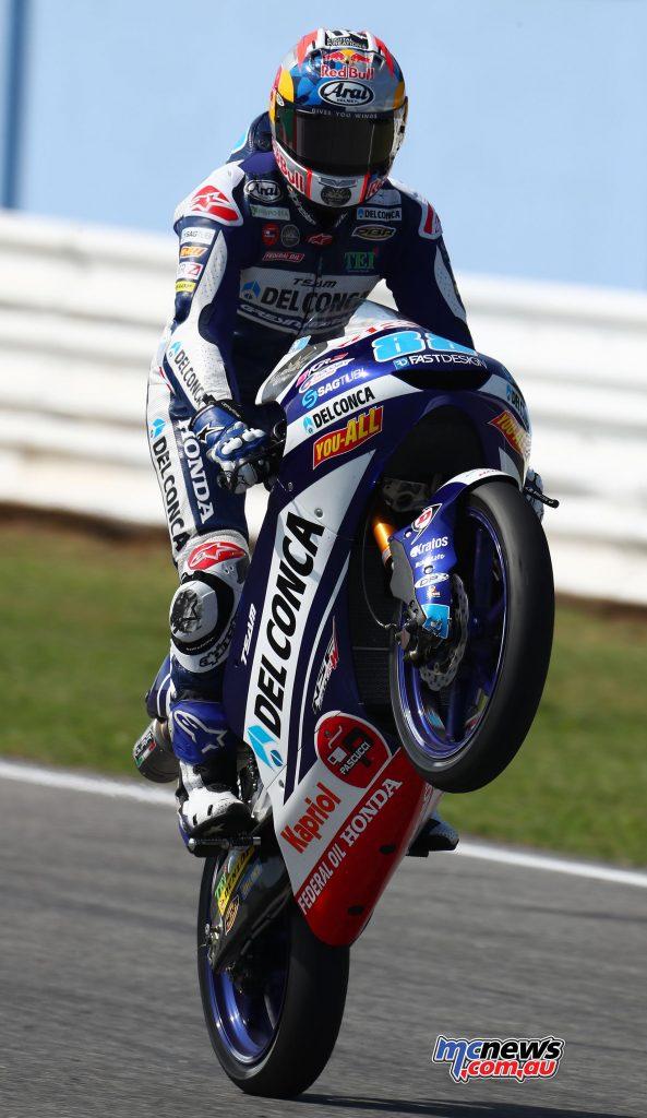 MotoGP Misano Moto Martin GP AN