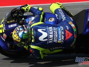 MotoGP Misano Rossi GP AN Cover