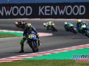 MotoGP Misano Rossi GP AN