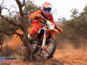 AORC Broken Hill Rnd Daniel Milner